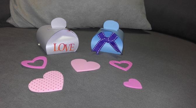 Curvy box spécial Saint Valentin
